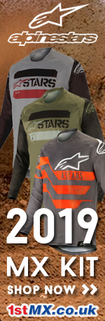 www.1stmx.co.uk - Alpinestars