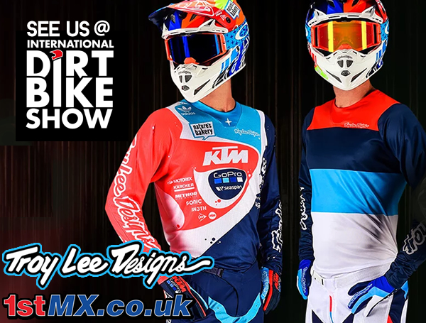 www.1stmx.co.uk - Troy Lee