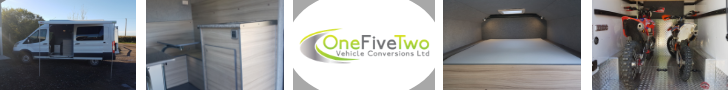 One Five Two Vehicle Conversions Ltd