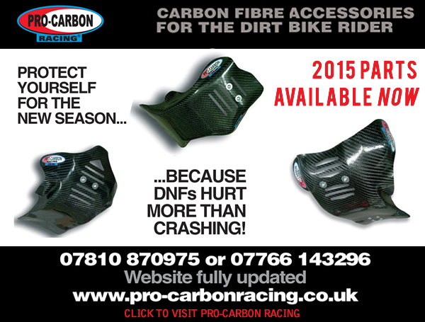 Pro Carbon Racing