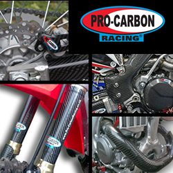 Procarbon Racing Parts, click here to visit
