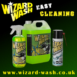 Wizard Wash, click here to visit