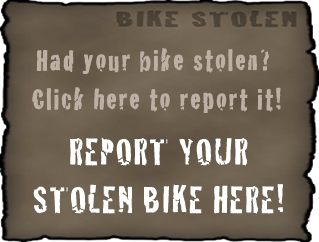 Report a Stolen Motocross Bike