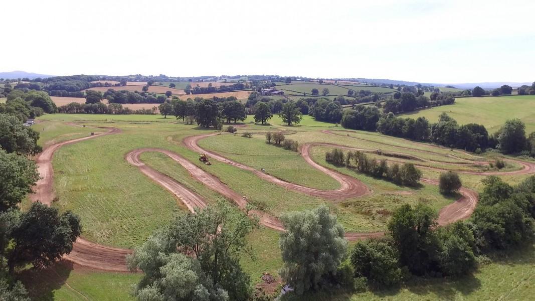 Motocross Tracks In Herefordshire