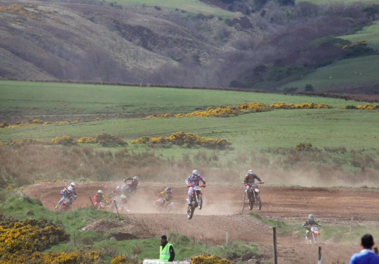Buchan Off-Road Motorcycle Club photo