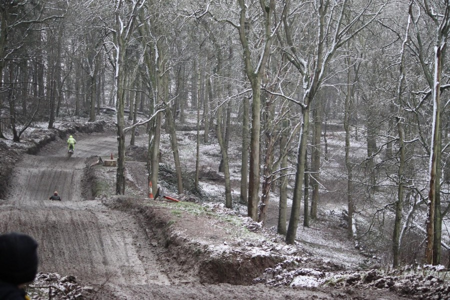 Ashdown Motocross Track photo