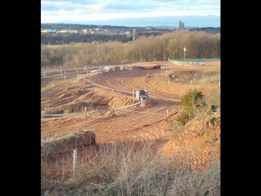 Located 4 miles from Stoke-on-Trent. Also known as Peacock Hey Motocross ...