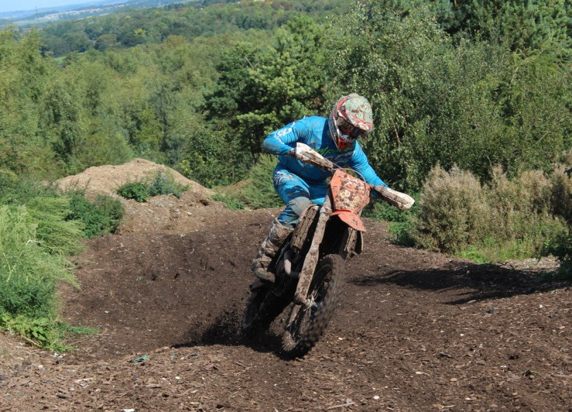 Motocross Tracks In Worcestershire