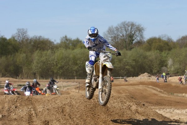 Churchill MX Practice Track photo