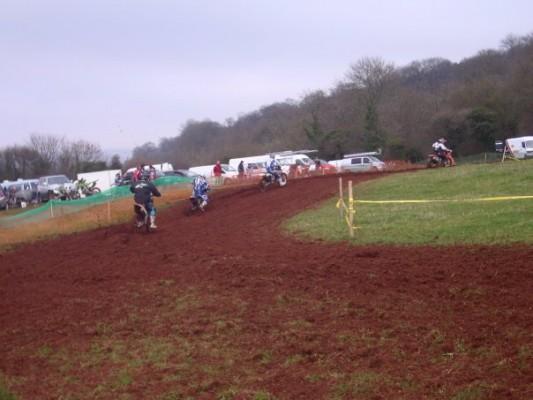 Motocross Practice Tracks