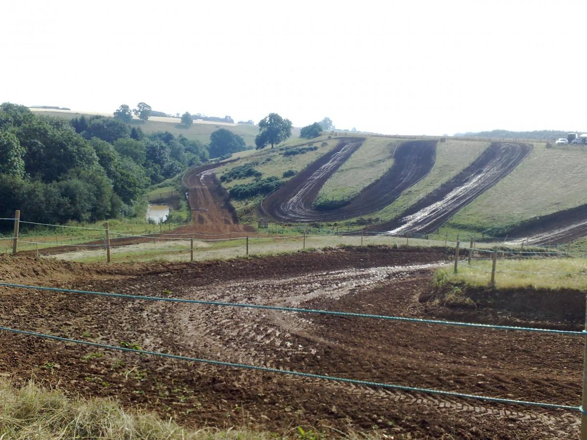 Motocross Track - Wrox...