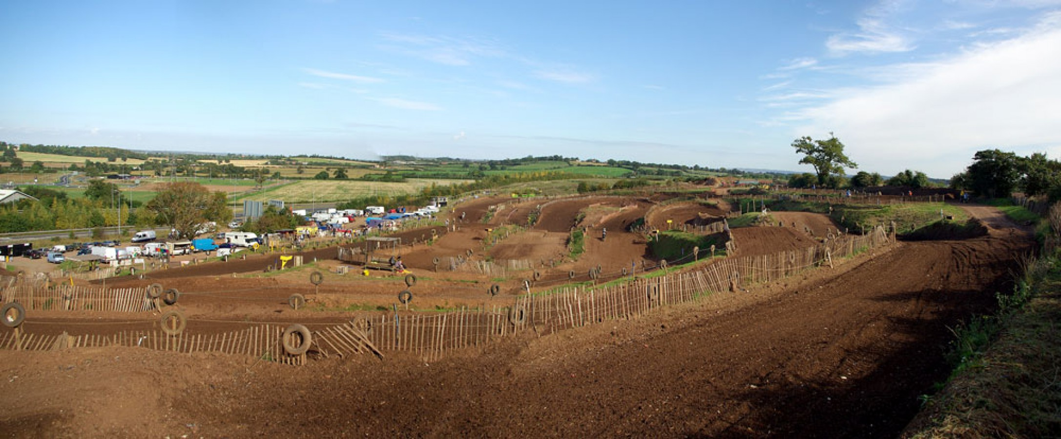 Motocross Track - Apex...