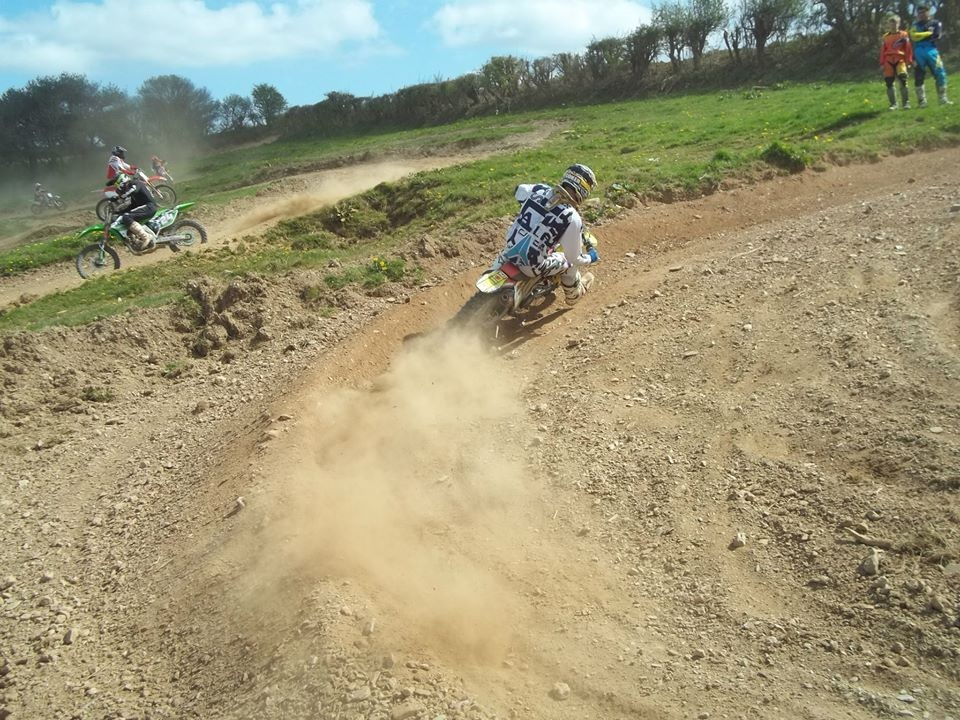Brixton Motocross Track, click to close