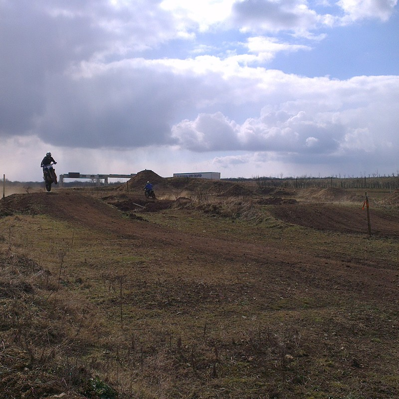 Micklefield Motocross, click to close