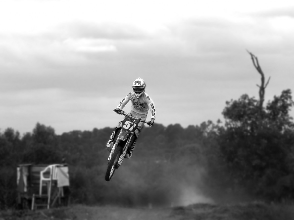The Ranch Motocross Track, click to close