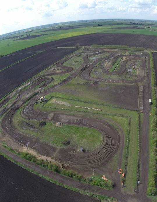 Buttercup Motocross Track photo