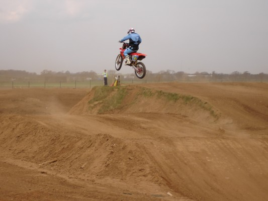 Fatcat Moto Parc photo